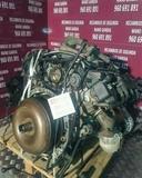 motor completo mercedes tipo 112949 - foto