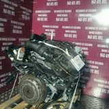 motor completo peugeot tipo 9HP/9H06 - foto