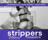 xpuv strippers striper economico hoy - foto