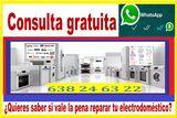 Técnico  electrodomésticos Urgente. - foto