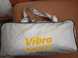 vibratone cinturon masajeador y reductor - foto