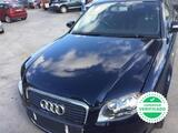Capo audi a4 berlina b7 2.0 tdi 140cv re - foto