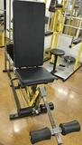 Lote Máquinas Musculación - foto