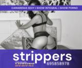 tyrx strippers striper economico hoy - foto