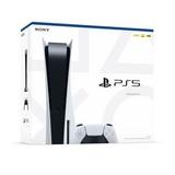 PlayStation 5 (Edición CD) - foto