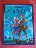 Disney-atlantis-el imperio perdido - foto