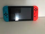 Nintendo Switch. - foto