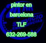 tlf 603861094 pintores y pintor - foto