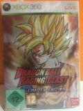 Dragon ball racing blast limited edition - foto