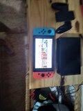 Vendo Nintendo swicht - foto