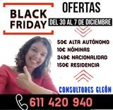 servicios consultoría black friday - foto