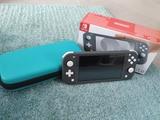 Nintendo Switch Lite con Funda de viaje - foto