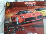 scalextric Carrera EVolution La Ferrari - foto