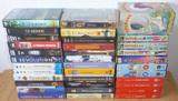 Cintas VHS variadas - foto