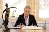 Abogados y Asesores jurídicos - foto