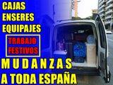 MUDANZAS A TODAS LAS CIUDADES - foto
