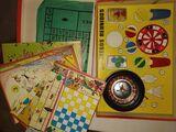 Juegos reunidos decada 70-80 - foto