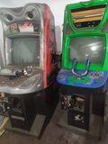 Maquinas recreativas arcade - foto