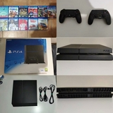 Pack ps4 - foto