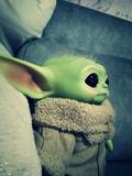 Bebe Yoda - foto