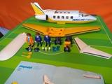Gran lote Playmobil clásico - foto