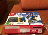 Nintendo Switch Edicion fortnite - foto