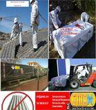 Empresa para retirar uralita en malaga - foto