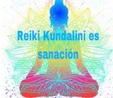 Curso de Reiki Kundalini 80 - foto