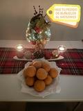 Deliciosos BUÑUELOS para este diciembre - foto