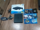 Vendo PS4 slim - foto