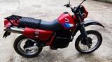 HONDA - XL 600 - foto