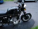 BMW - R80 - foto
