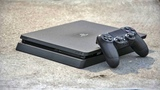 Ps4 slim 500Gb - foto