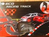 Eco racing track - foto