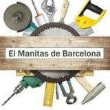 Manitas, Fontanero Pintor económico - foto