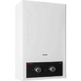 reparación de calentadores de agua gas - foto