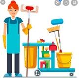 limpieza, cuidado personas - foto