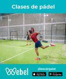 CLASES DE PáDEL BARCELONA