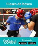 CLASES DE BOXEO A DOMICILIO BARCELONA