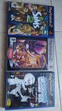 2 video juegos para PlayStation 2 - foto