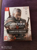 the witcher 3 nintendo switch - foto