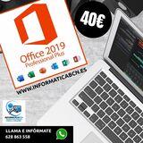 Office 2019 original por 40 - foto