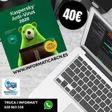 Instal·laciÓ antivirus kaspersky 40 - foto
