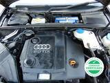 Se vende motor  a4 b7 140cv bre - foto