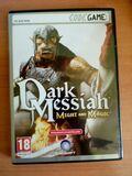Dark messiah of might and magic.juego pc - foto