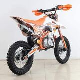 PIT BIKE SPEED SX 125 XL 2021 - foto