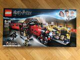 Lego Expreso de Hogwarts 75955 - foto