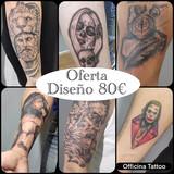 2 Tattoo 50 - foto
