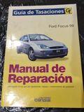 Manuales de taller Ford (2a parte) - foto