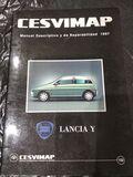 Manuales de taller Lancia - foto